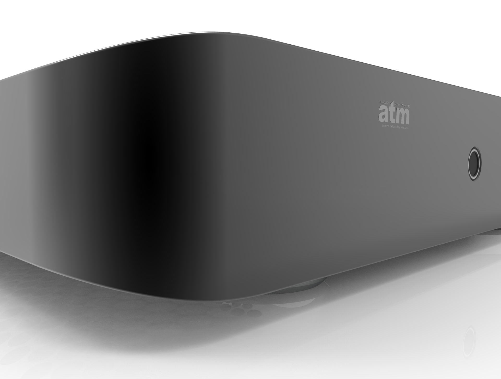Hi-fi audio amplifiers
